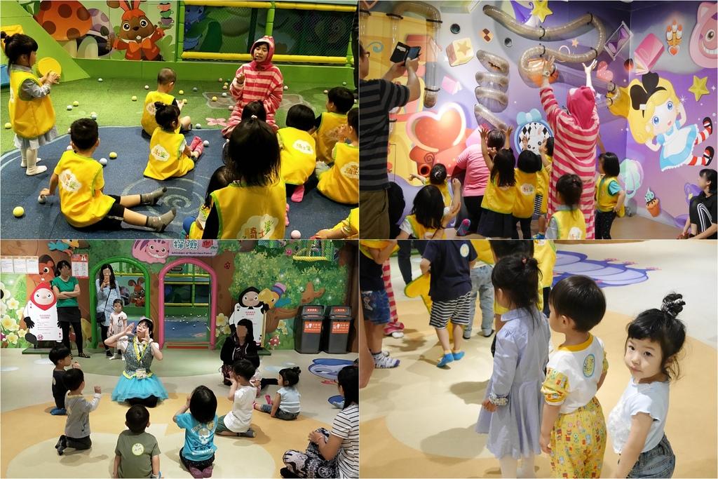 親子景點 親子樂園推薦 玩中學室內遊樂園 騎士堡 台南愛麗絲的家_76.jpg