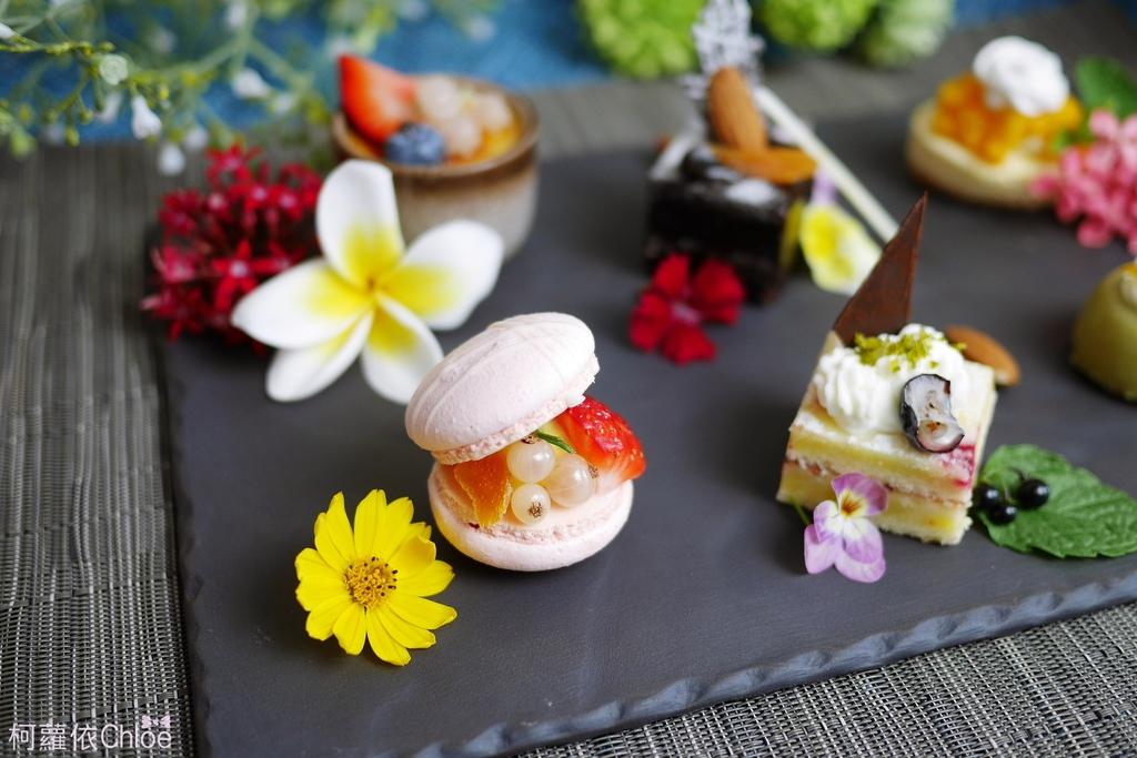 渡假婚禮 墾丁永豐棧後壁湖畔 婚宴試菜29.JPG