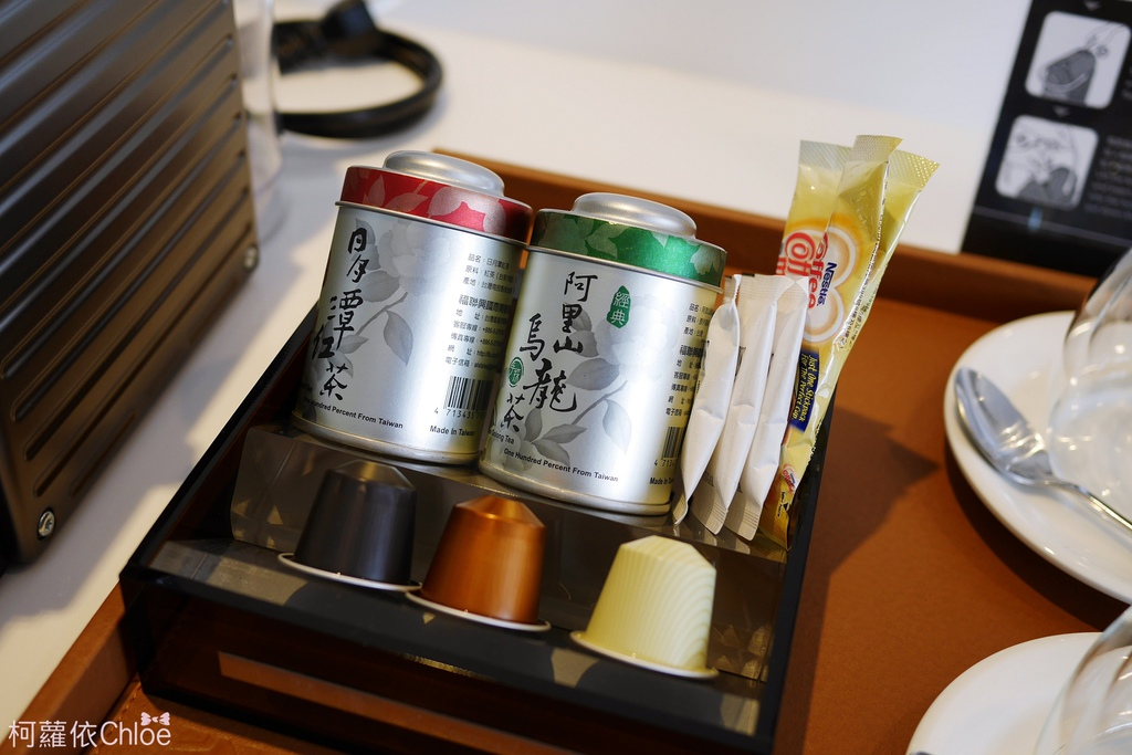 渡假婚禮 墾丁永豐棧後壁湖畔 婚宴試菜38.JPG