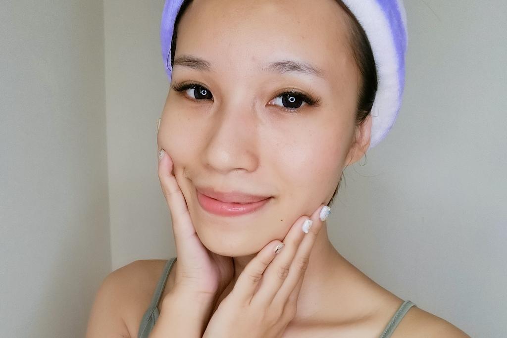 每日有機法國錦葵平衡柔膚霜12.JPG