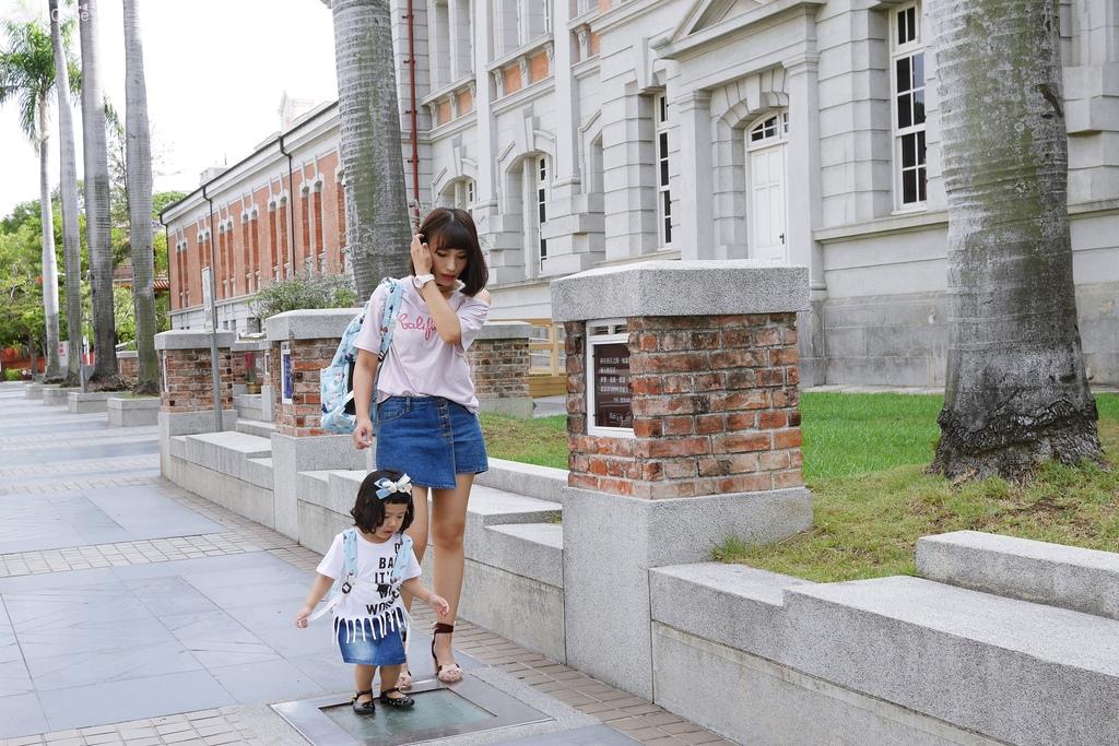 天藍小舖 DIsney 迪士尼親子包天藍小舖 米妮黛西好朋友寶貝多功能後背包15.JPG