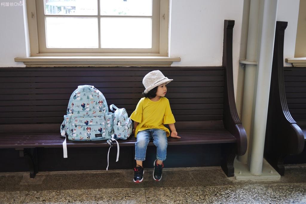 天藍小舖 DIsney 迪士尼親子包天藍小舖 米妮黛西好朋友寶貝多功能後背包20.JPG