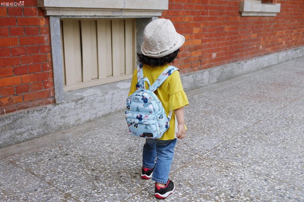 天藍小舖 DIsney 迪士尼親子包天藍小舖 米妮黛西好朋友寶貝多功能後背包27.JPG