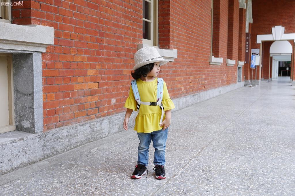 天藍小舖 DIsney 迪士尼親子包天藍小舖 米妮黛西好朋友寶貝多功能後背包28.JPG