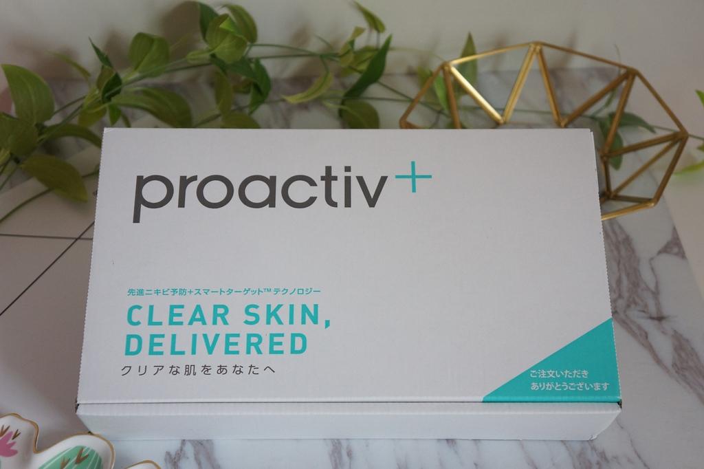 proactiv+明星三步組深層清潔洗臉機1.JPG