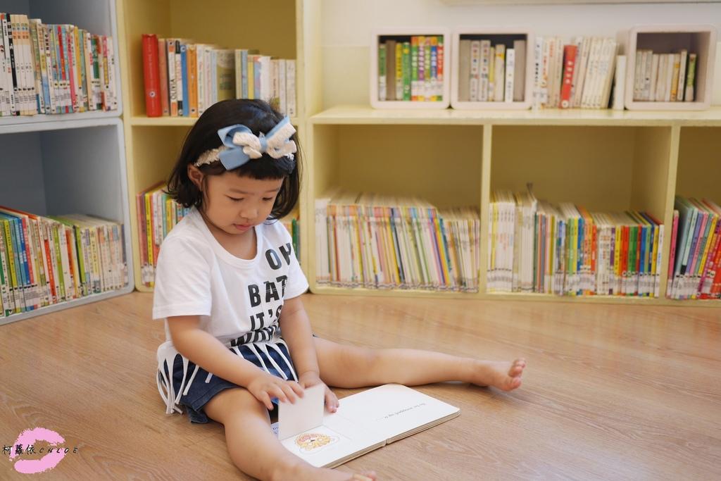 台灣文學館兒童文學書房7.JPG