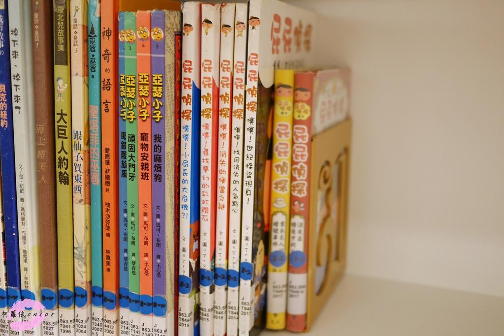 台灣文學館兒童文學書房11.JPG