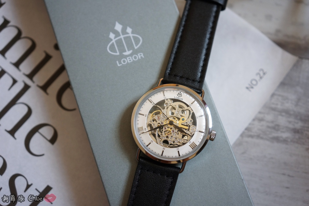 LOBOR手錶Planetarium Hockney 機械錶3.JPG