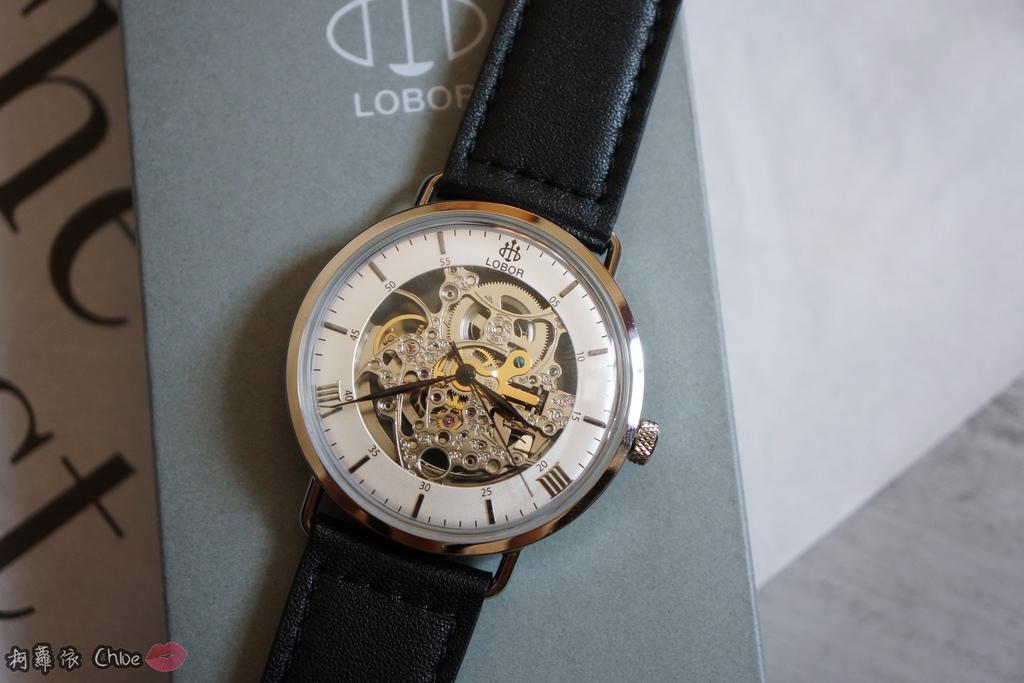 LOBOR手錶Planetarium Hockney 機械錶5.JPG