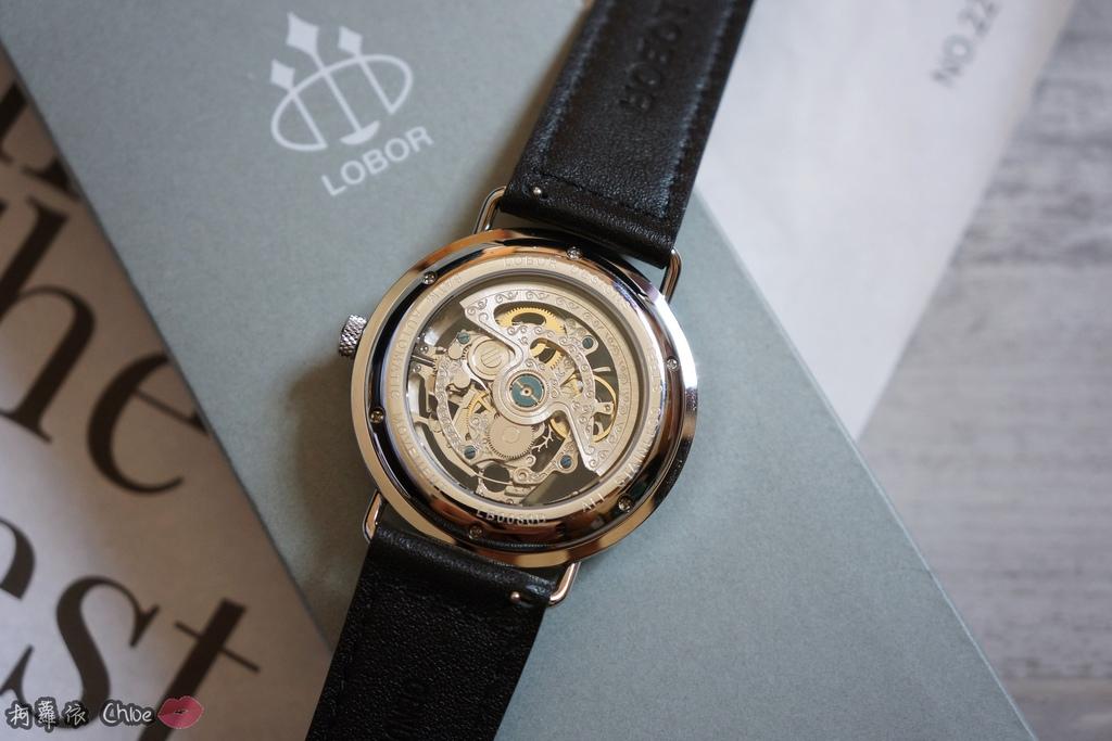 LOBOR手錶Planetarium Hockney 機械錶9.JPG