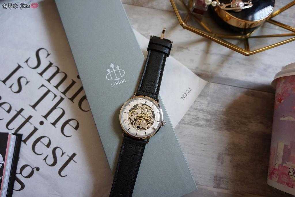 LOBOR手錶Planetarium Hockney 機械錶37.JPG