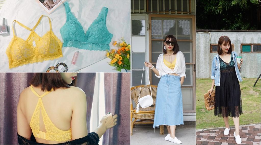 EASYSHOP 歐美流行時尚 無鋼圈夏日減壓內衣Bralette outfits穿出自由與時尚.jpg