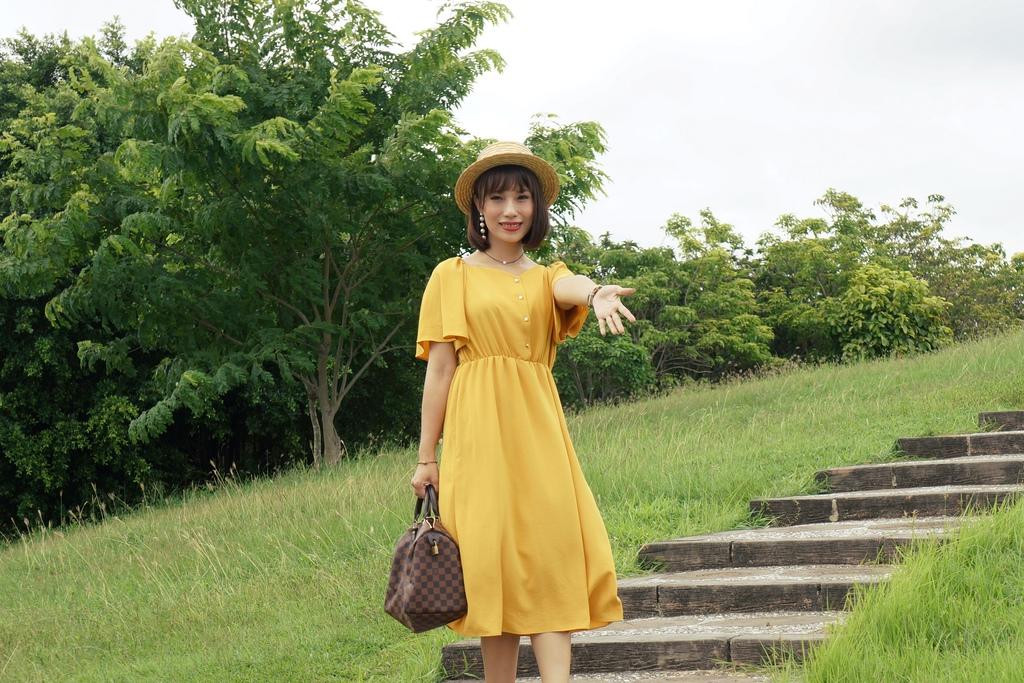 Qoo10全球購物網ROCOSIX韓國女裝購物穿搭分享9.JPG