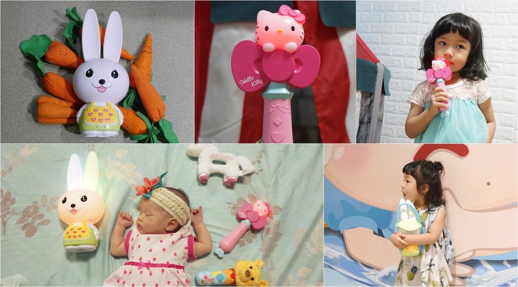 第二代芽比兔故事機(粉紅) + 台灣製造Hello Kitty音樂故事棒 開箱分享.jpg