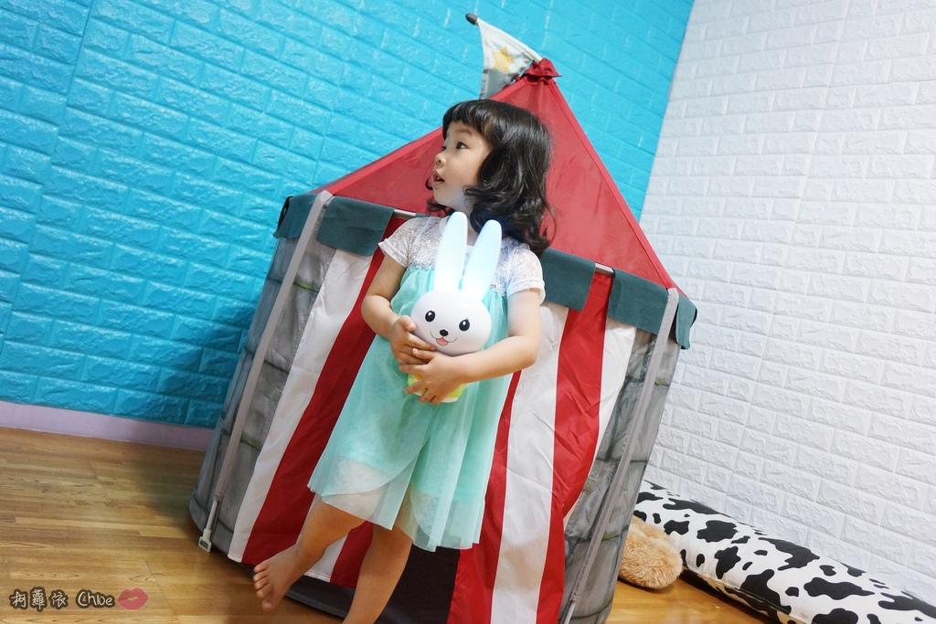 第二代芽比兔故事機(粉紅) + 台灣製造Hello Kitty音樂故事棒 開箱分享20.JPG