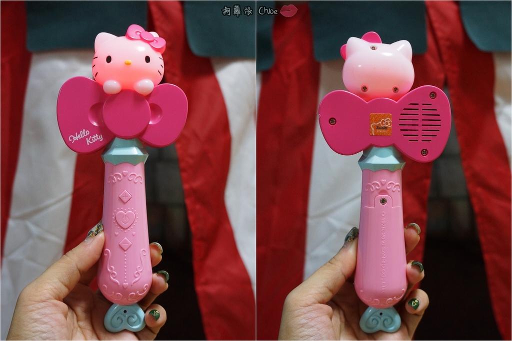 第二代芽比兔故事機(粉紅) + 台灣製造Hello Kitty音樂故事棒 開箱分享27.jpg