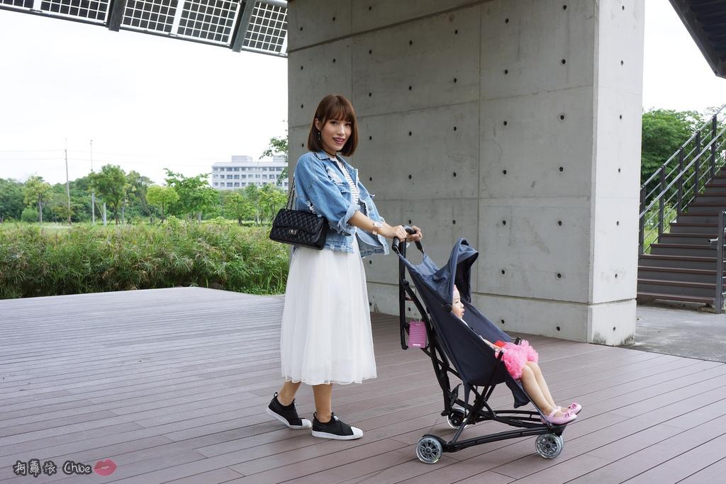荷蘭Quinny 【最咕溜好推的輕巧時尚旅行車Yezz】開箱分享18.JPG