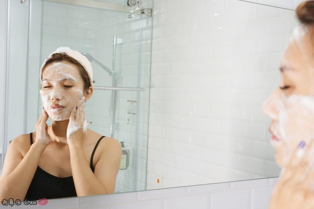 清潔保養 超人氣復古時尚沐浴皂60年好口碑 蜂王黑砂糖香皂 搭起復古風了沒20.JPG