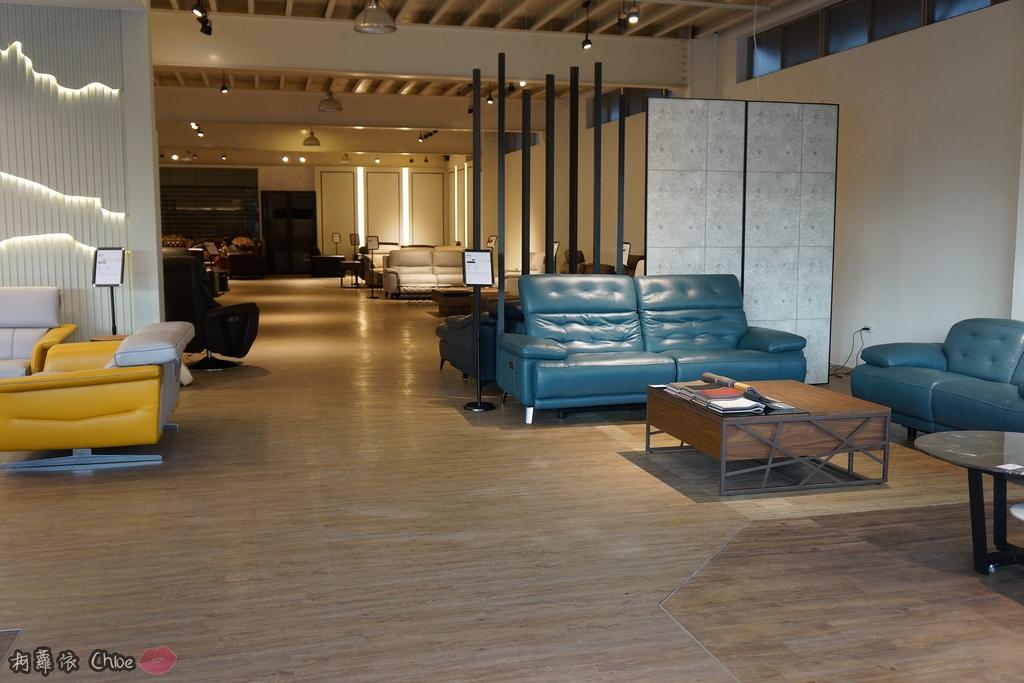 高雄沙發 歐美流行全牛皮沙發 義大利皮革電動沙發就在三商傢俱3.JPG