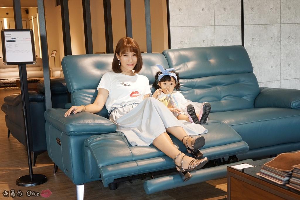 高雄沙發 歐美流行全牛皮沙發 義大利皮革電動沙發就在三商傢俱11.JPG