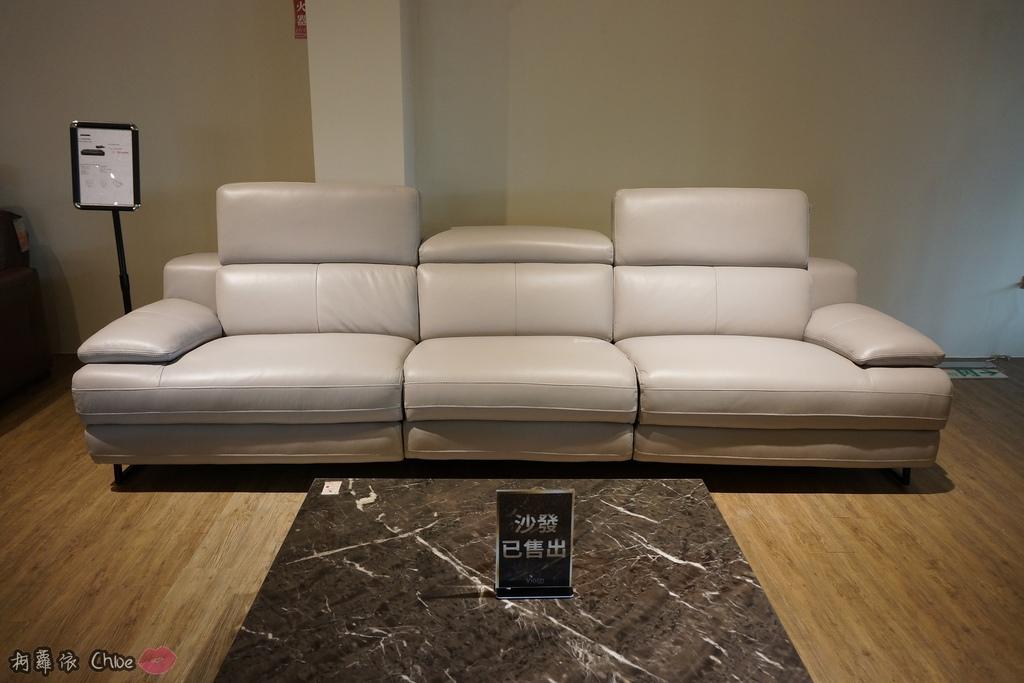 高雄沙發 歐美流行全牛皮沙發 義大利皮革電動沙發就在三商傢俱17.JPG