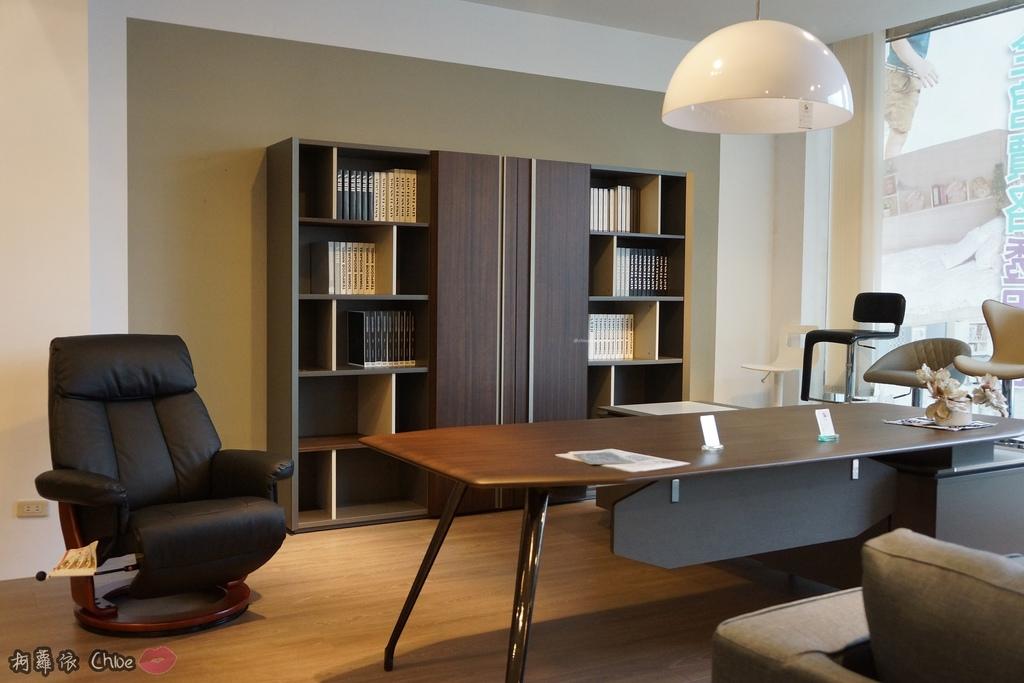 高雄沙發 歐美流行全牛皮沙發 義大利皮革電動沙發就在三商傢俱27.JPG