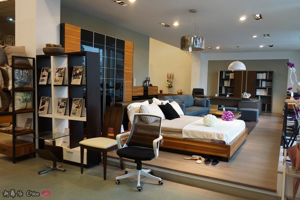 高雄沙發 歐美流行全牛皮沙發 義大利皮革電動沙發就在三商傢俱28.JPG