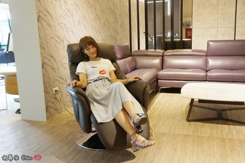高雄沙發 歐美流行全牛皮沙發 義大利皮革電動沙發就在三商傢俱32.JPG