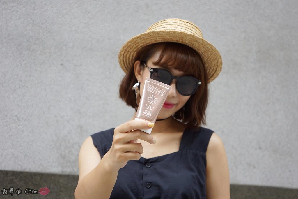SHILLS 舒兒絲 經典明星產品清單大公開 面膜防曬杏仁酸50.JPG