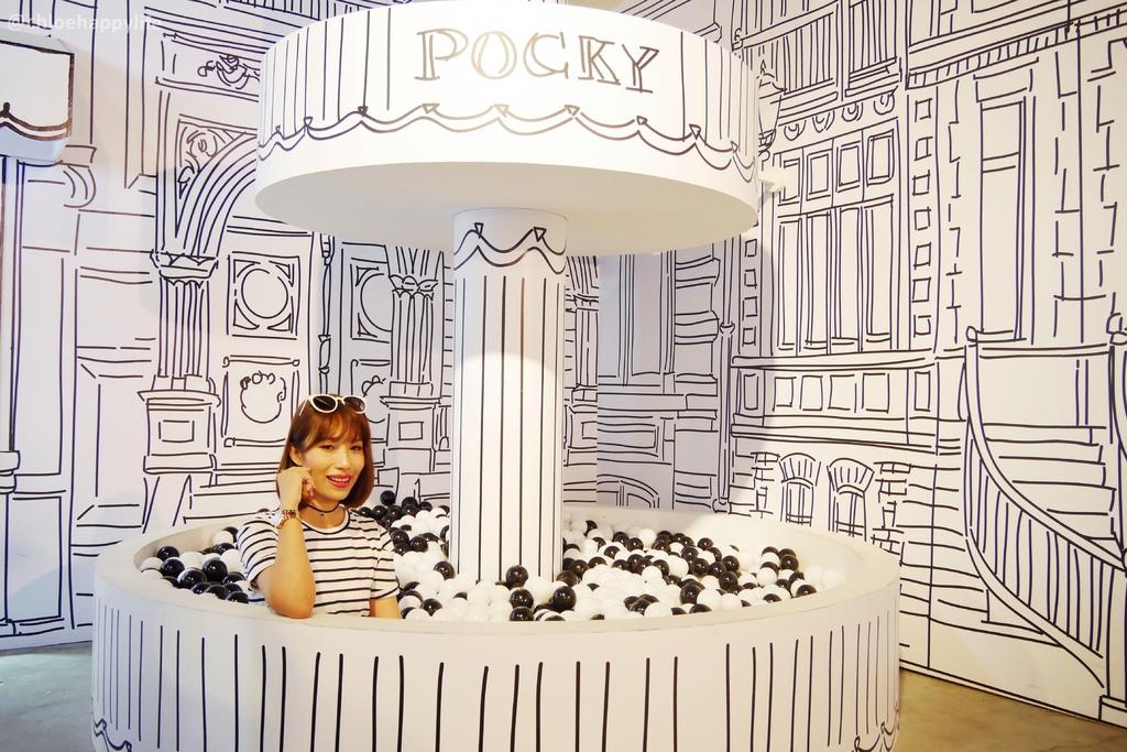 玩美攝影棚Studio x Pocky Deco Art高雄駁二9.JPG