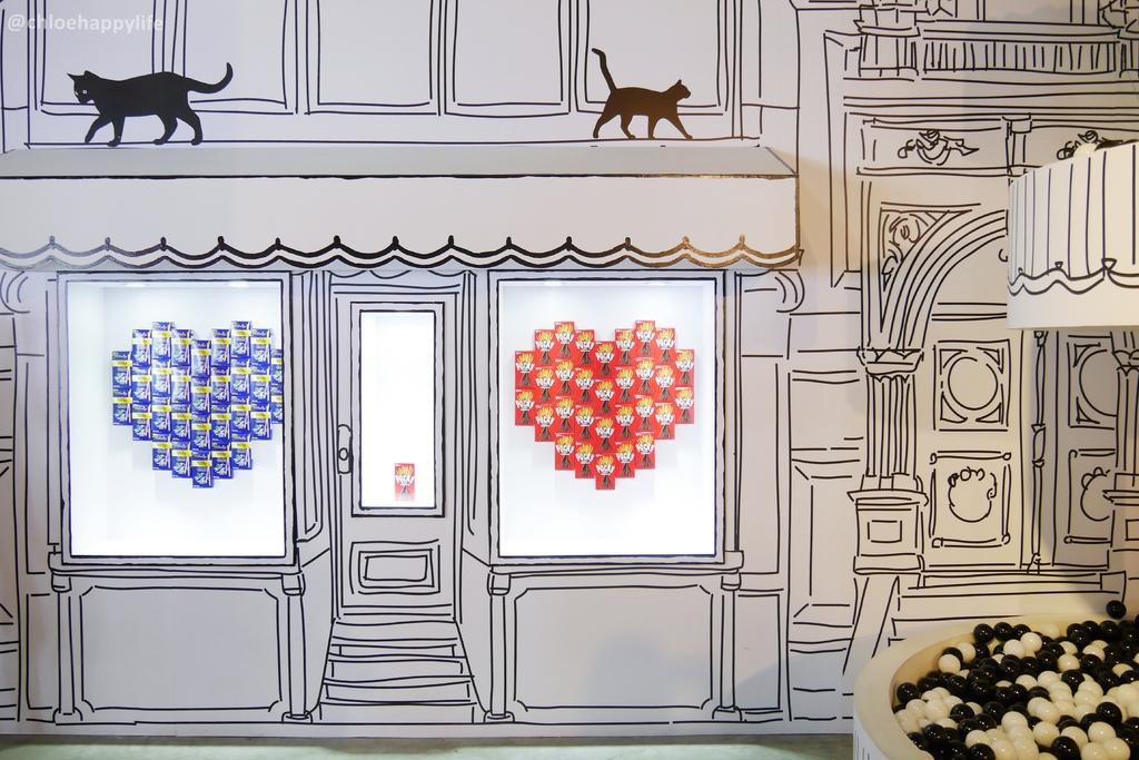 玩美攝影棚Studio x Pocky Deco Art高雄駁二10.JPG