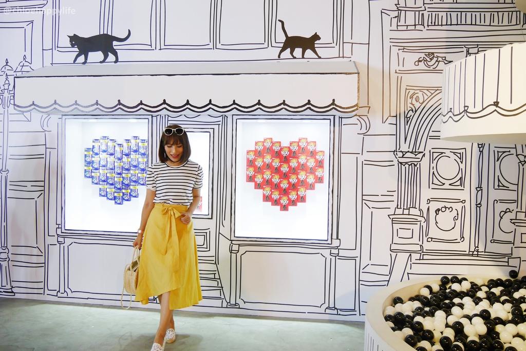玩美攝影棚Studio x Pocky Deco Art高雄駁二11.JPG