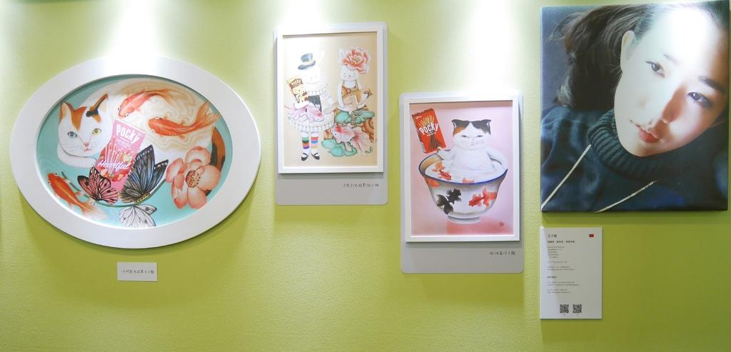 玩美攝影棚Studio x Pocky Deco Art高雄駁二24.JPG