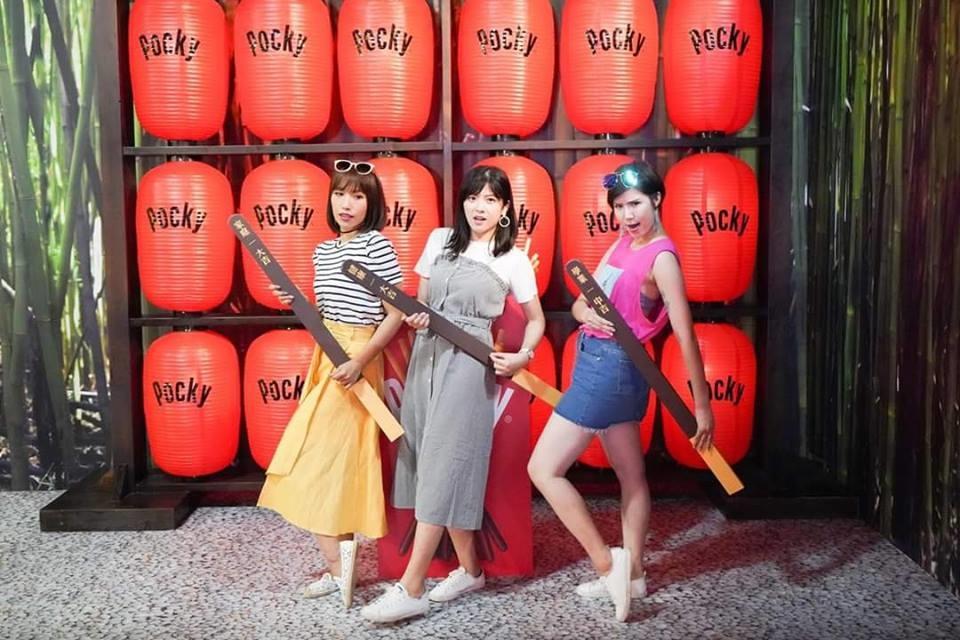 玩美攝影棚Studio x Pocky Deco Art高雄駁二20A.jpg