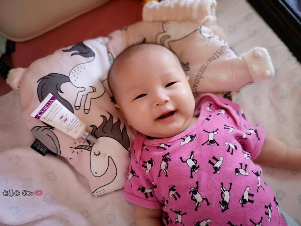 呵護全家人的肌膚!媽媽寶寶一起保養無負擔 Cebelia 絲寶麗寡胜肽、潤澤保養系列26.jpg