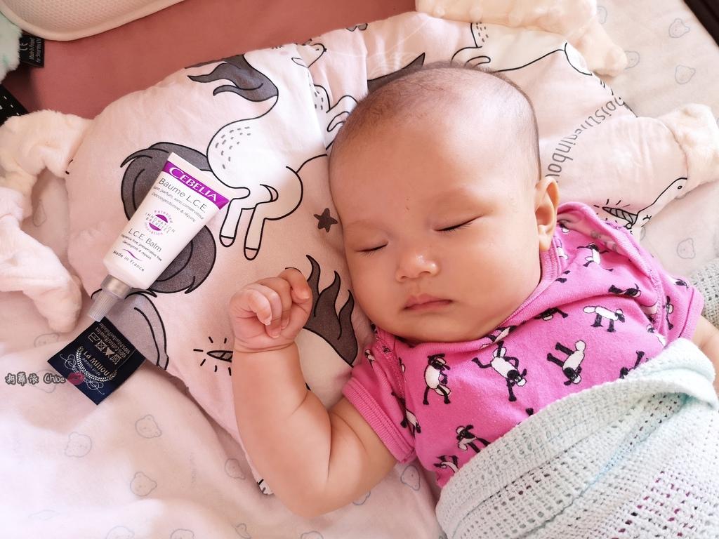 呵護全家人的肌膚!媽媽寶寶一起保養無負擔 Cebelia 絲寶麗寡胜肽、潤澤保養系列25.jpg
