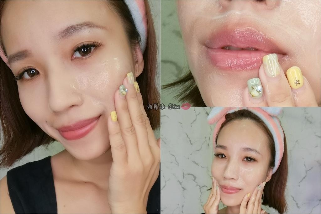 給肌膚溫柔呵護!來自日本愛美人emuart化妝品6.jpg
