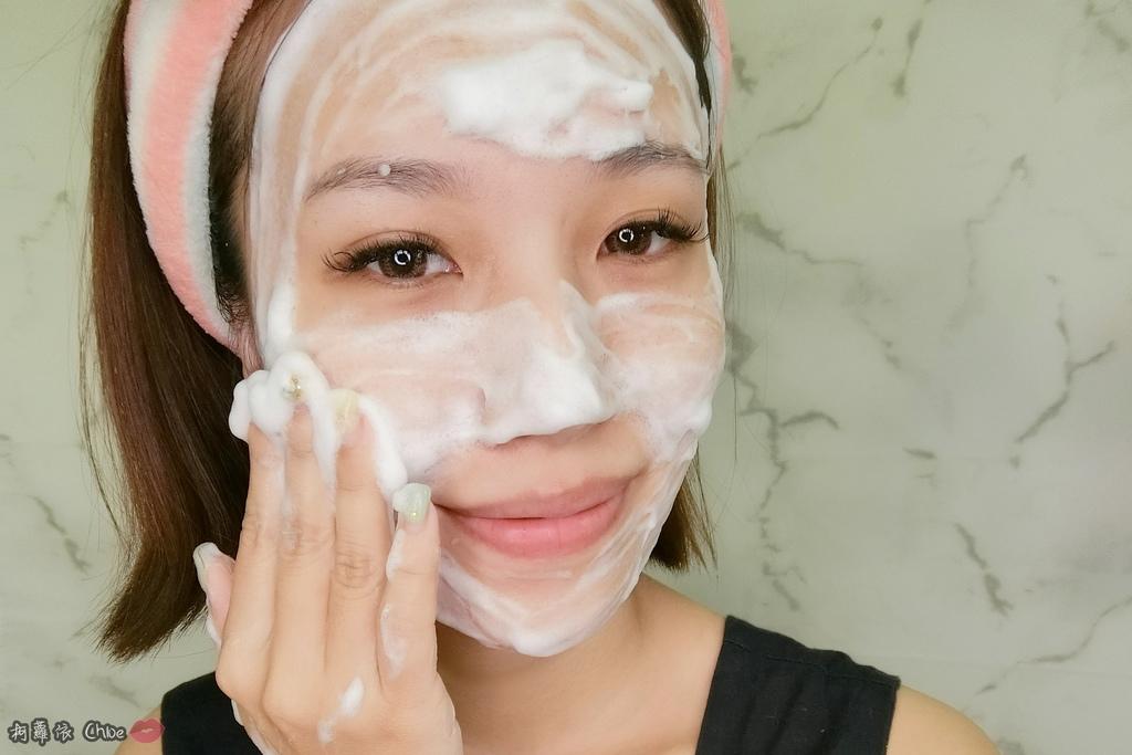 給肌膚溫柔呵護!來自日本愛美人emuart化妝品12.JPG
