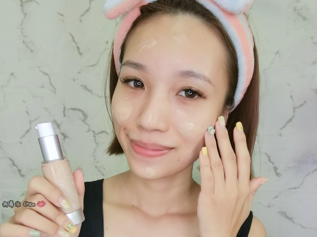 給肌膚溫柔呵護!來自日本愛美人emuart化妝品24.JPG