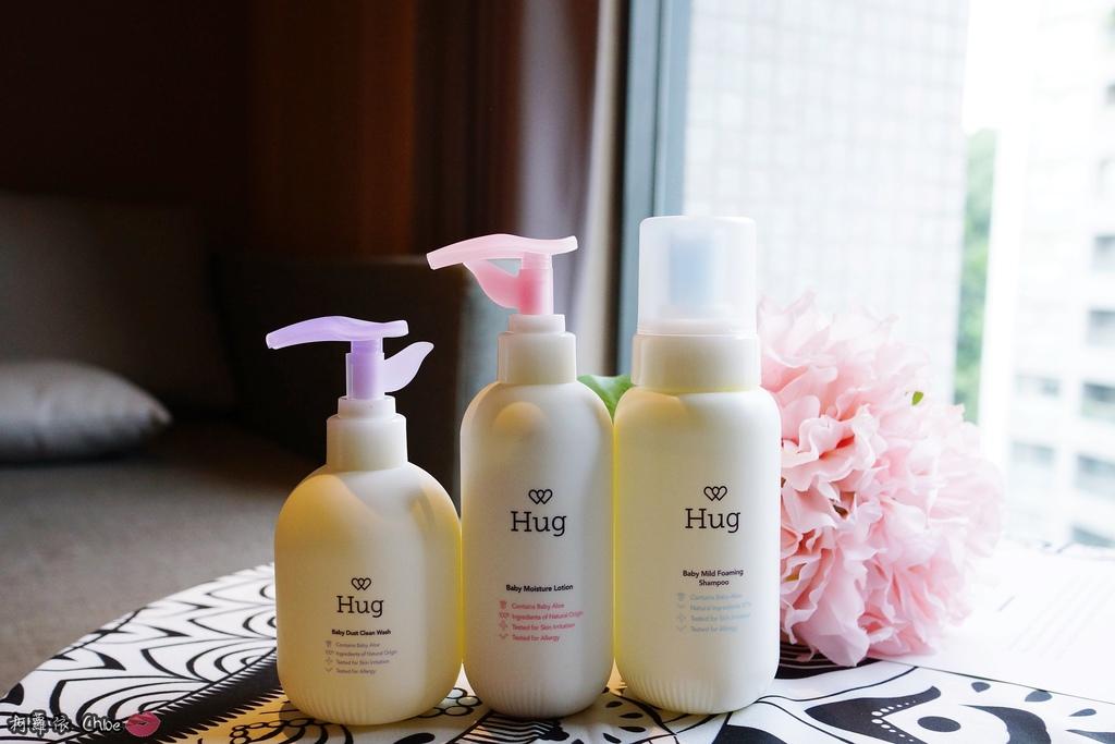 母嬰 給寶貝溫柔的清潔保養呵護!Hug 韓國頂級嬰幼兒護膚品牌3.JPG