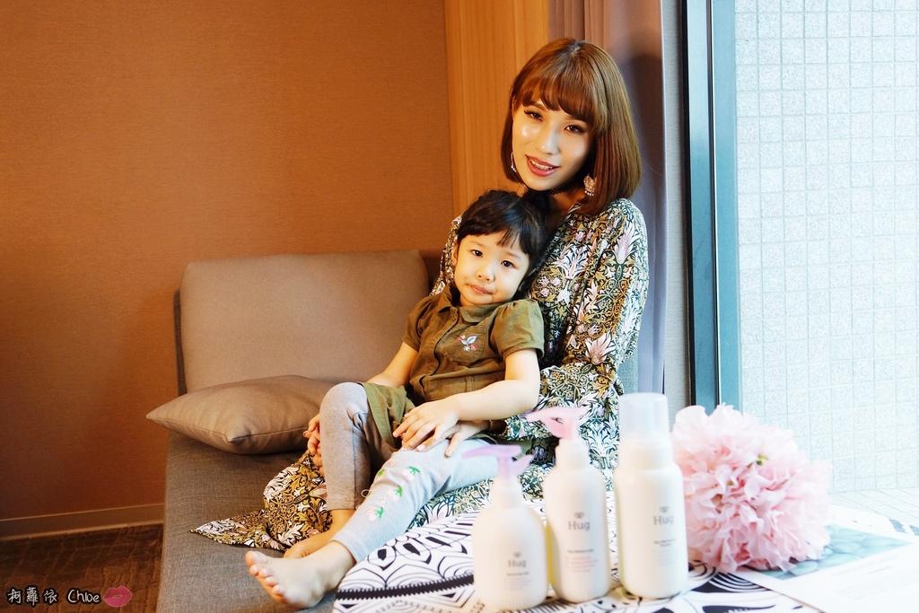 母嬰 給寶貝溫柔的清潔保養呵護!Hug 韓國頂級嬰幼兒護膚品牌4.JPG