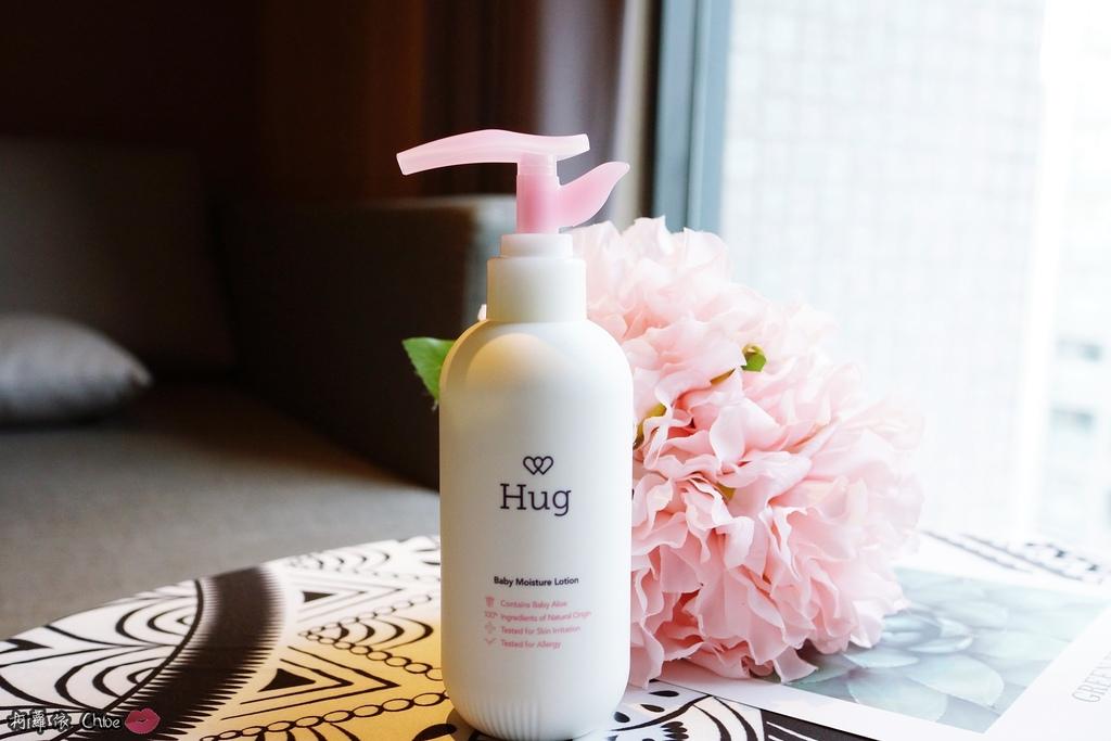 母嬰 給寶貝溫柔的清潔保養呵護!Hug 韓國頂級嬰幼兒護膚品牌18 (2).JPG