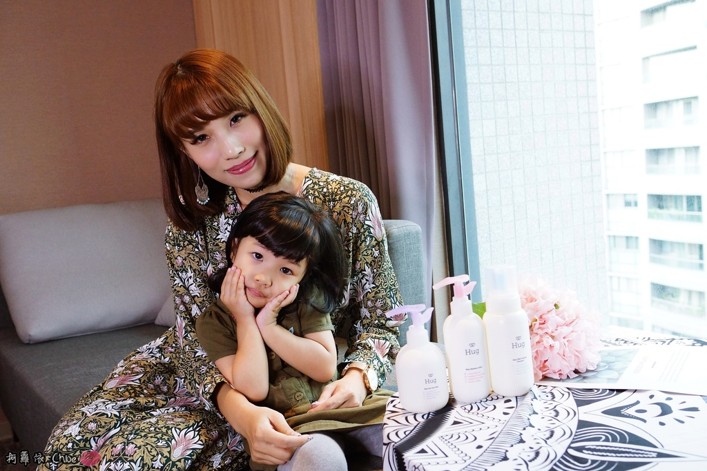 母嬰 給寶貝溫柔的清潔保養呵護!Hug 韓國頂級嬰幼兒護膚品牌25.JPG