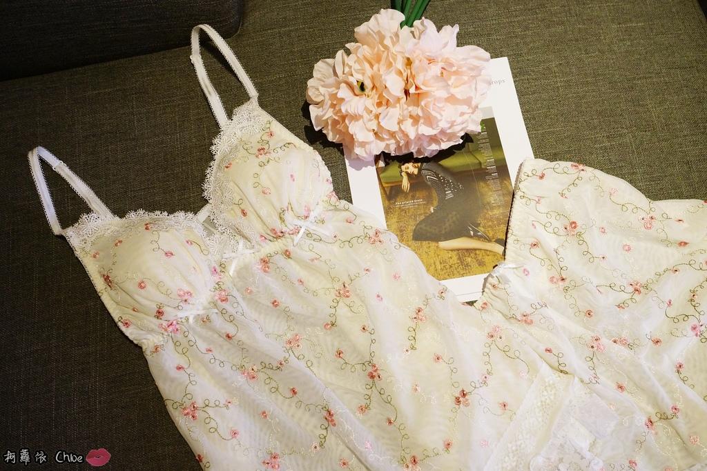 台南高雄 朵麗絲日系內衣 每週上市多款新品 實體門市試穿更放心29.JPG