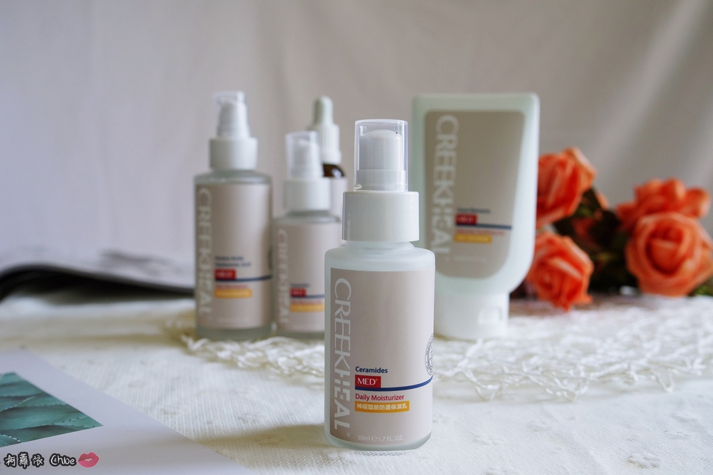 慢,即是快!修護肌膚找到完美平衡 CREEKHEAL珂芮爾 MED+醫系列14.JPG
