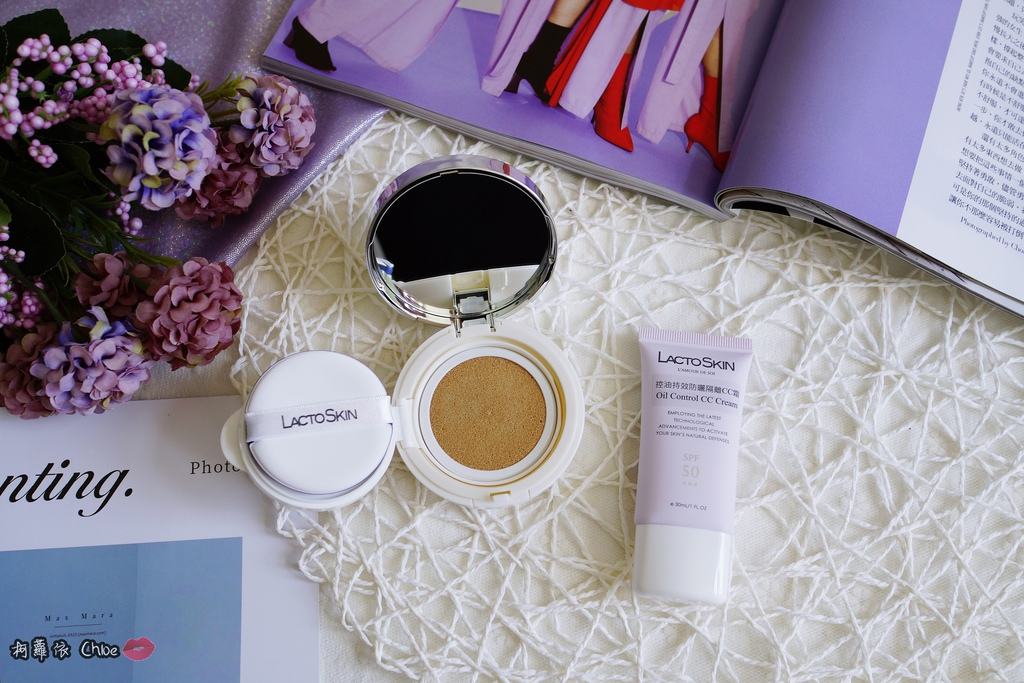 氣墊底妝又一強者LactoSkin全面防禦賦活淨透氣墊敏兒也能安心拍出舒適感光澤肌3.JPG