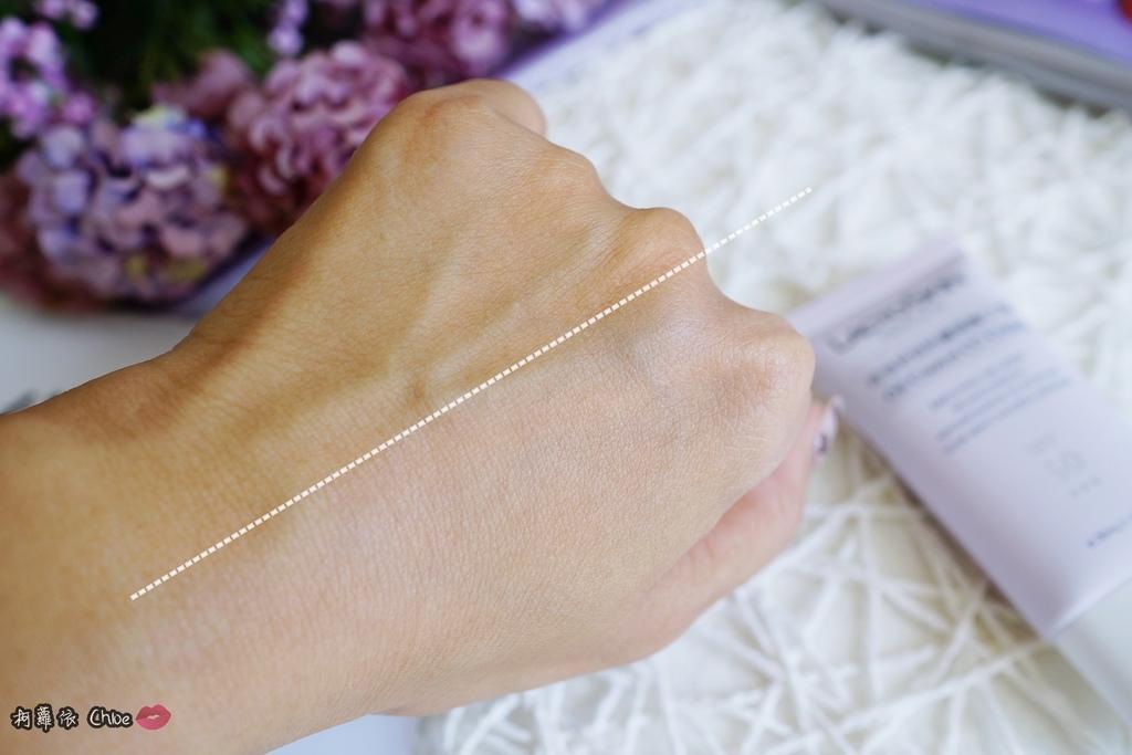 氣墊底妝又一強者LactoSkin全面防禦賦活淨透氣墊敏兒也能安心拍出舒適感光澤肌9.JPG