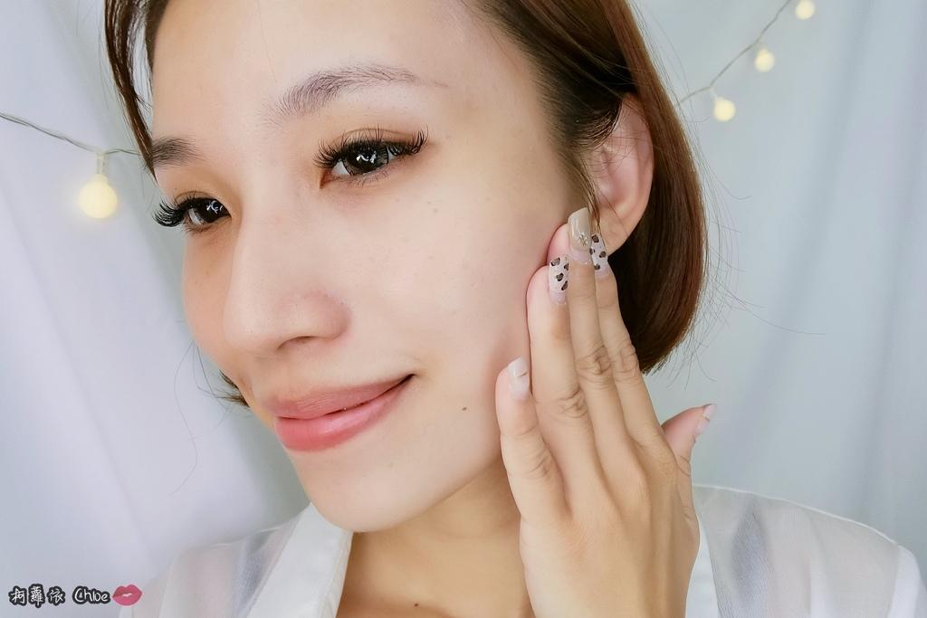 氣墊底妝又一強者LactoSkin全面防禦賦活淨透氣墊敏兒也能安心拍出舒適感光澤肌11.JPG