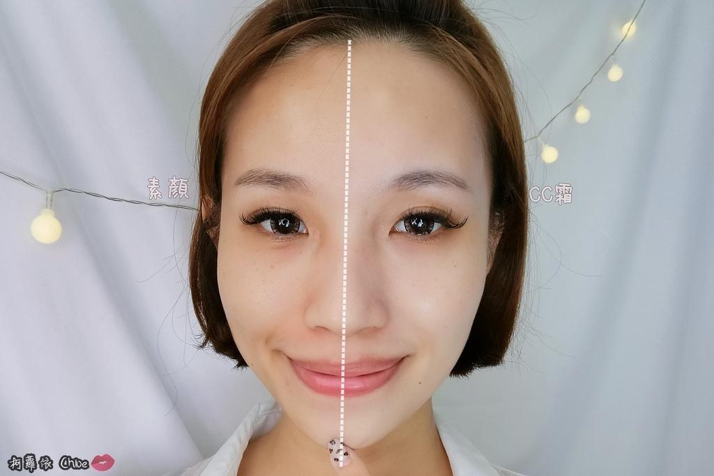 氣墊底妝又一強者LactoSkin全面防禦賦活淨透氣墊敏兒也能安心拍出舒適感光澤肌12.JPG