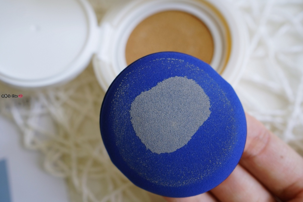 氣墊底妝又一強者LactoSkin全面防禦賦活淨透氣墊敏兒也能安心拍出舒適感光澤肌19.JPG